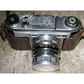 Maquina Fotografica Neoca 35 Modelo Iii-s