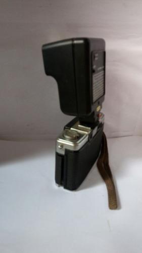 maquina fotografica olympus - pen antiga