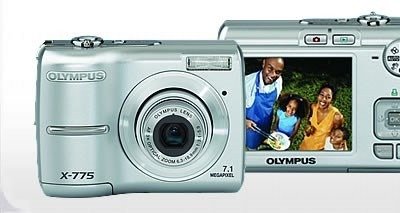 OLYMPUS X-775 DRIVER FOR WINDOWS DOWNLOAD