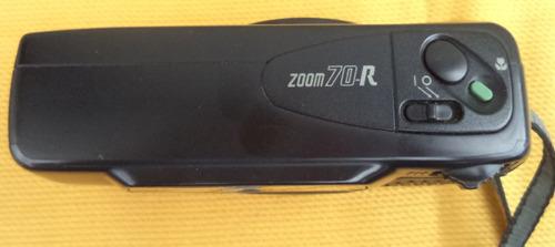maquina fotografica pentax  zoom 70 r
