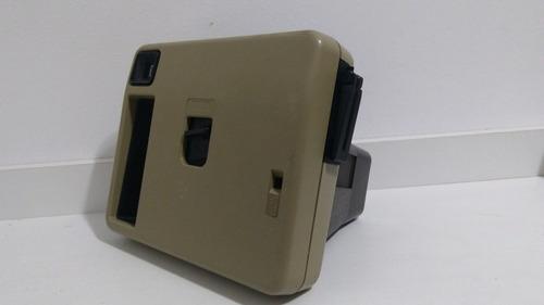 máquina fotográfica polaroid kodak pleases instant camera