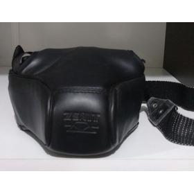 Máquina Fotográfica Zenit 12xp - Analógica