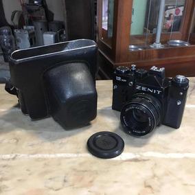 b9ef5ff85 Camera Fotografica Zenit Df 300x - Câmeras Antigas e Coleção no ...