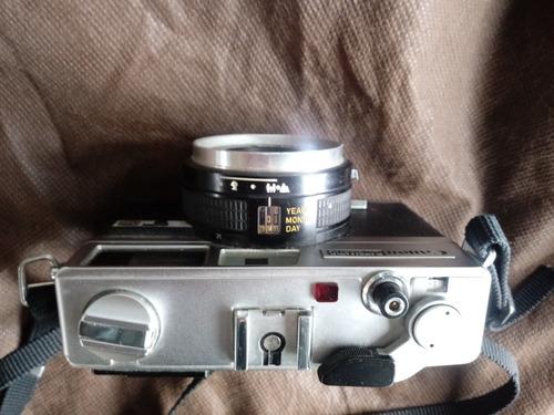maquina fotografica(colecionador)