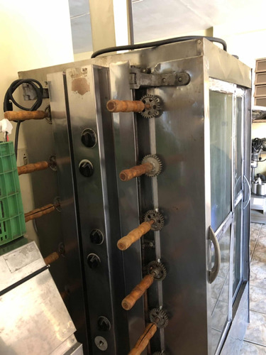máquina frango frangos