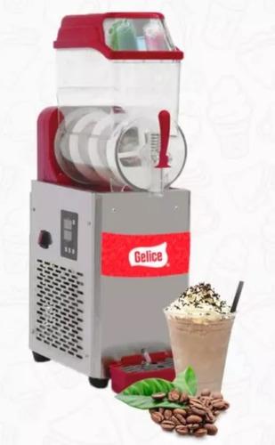 maquina frappe, smothies, bebidas frías gelice