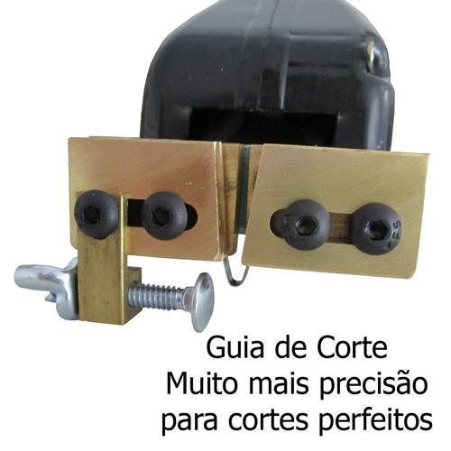 maquina frisadora para chinelo bivolt profissional