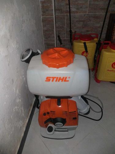 maquina fumigadora sr440