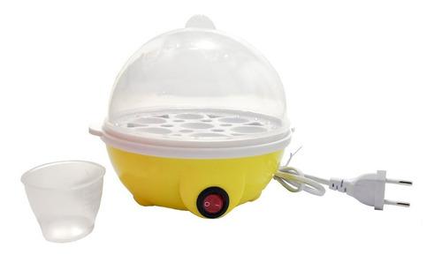 maquina gallina cocedora de huevos vapor huevos duros