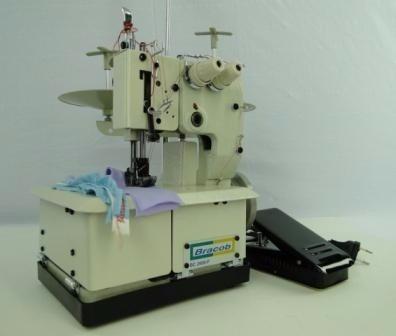 máquina galoneira portátil bracob- feita no brasil 12x+brind