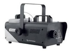 maquina generadora de humo stratus1000 inalambrica potente!!