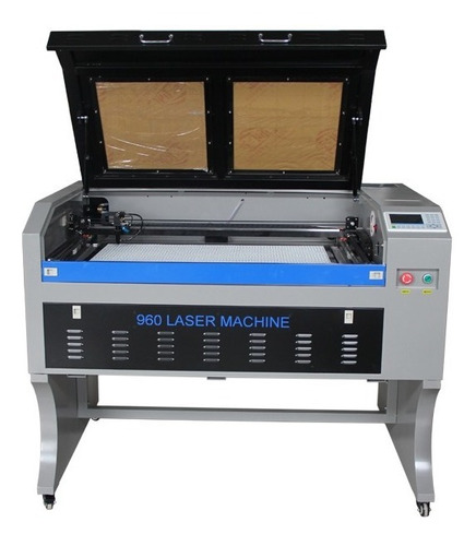 máquina grabado laser