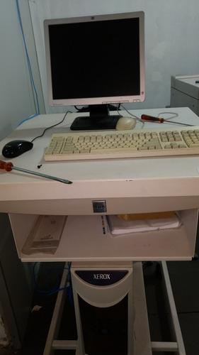 máquina gráfica xerox docutech 6135