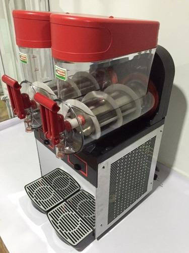 maquina granizadora