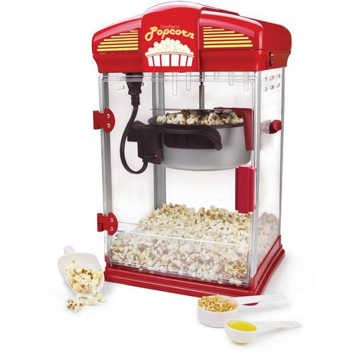 maquina hacer palomitas palomera maiz *envío gratis