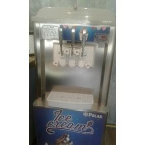maquina helado suave