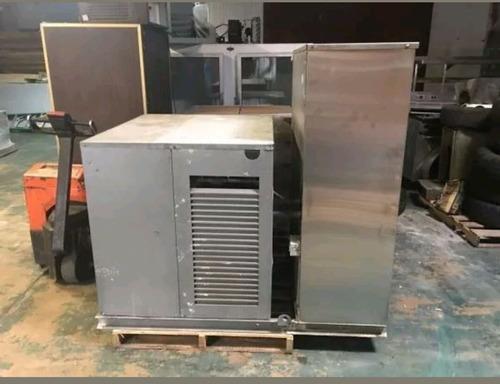 maquina hielo triturado 2500 kg /24 horas