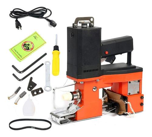 maquina industrial bolsa eléctrica portátil costura sellalla