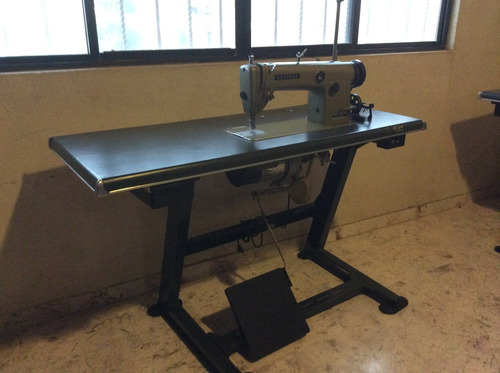 maquina industrial brother