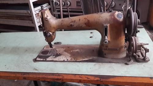 maquina industrial pfaff para coser cuero