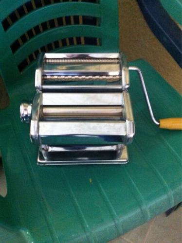 máquina italiana para pasta multifuncional