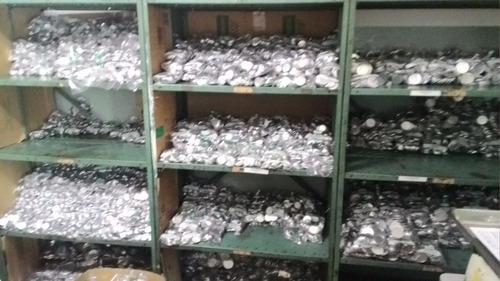 maquina kit buttons bottons - matriz 45mm - 200 botons