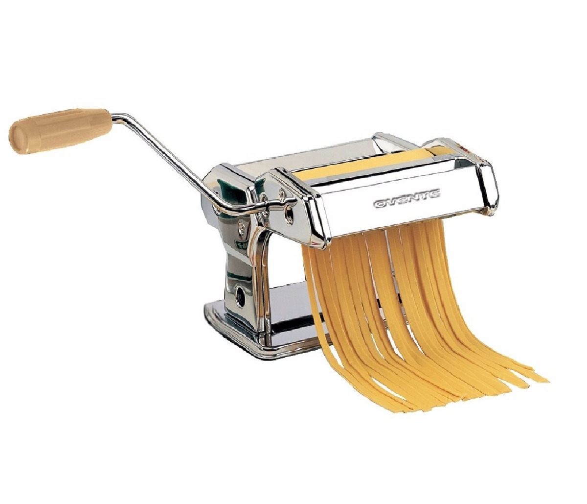 M quina laminadora para hacer pasta casera italiana ovente - Maquina para hacer pastas caseras ...