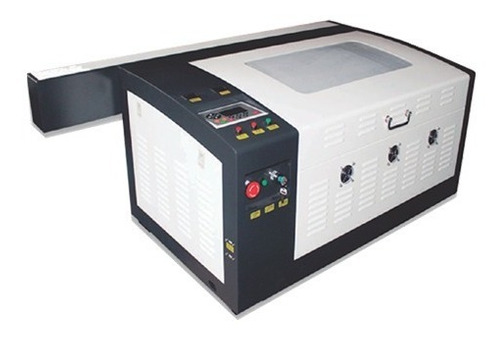 maquina laser 60 w sellos acrilico madera grabado cnc corte