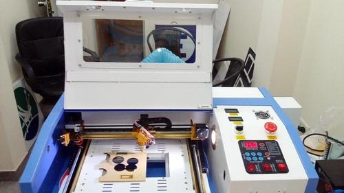 maquina láser cnc 50 whats pantografo