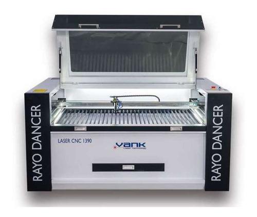 maquina laser para corte y grabado 130w