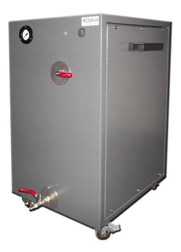 máquina lavagem a vapor profissional industrial