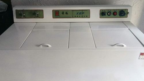 maquina lavar industrial para lavanderia