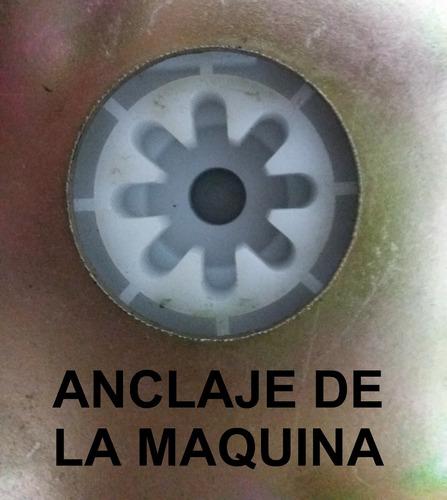 maquina l/cristal ford fiesta 94/96 3p izq elec s/motor
