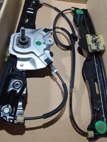 máquina levanta vidrio delanteros  ford ranger xl 2017