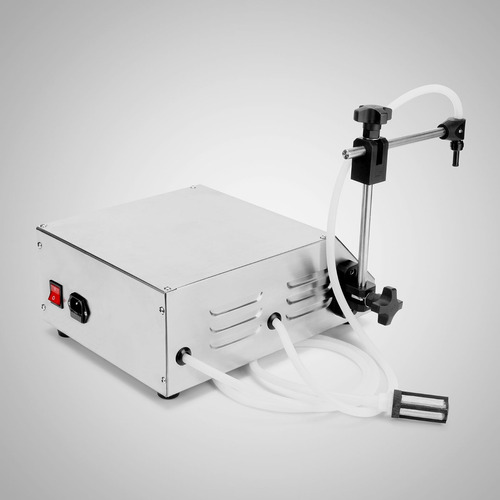 maquina llenadora de liquidos digital de 2-3500ml