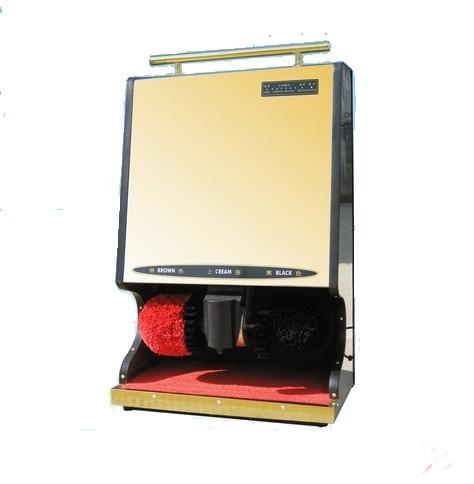 maquina lustradora de calzado mod. em-eg1