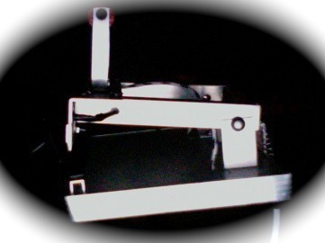 maquina manual 50cm selladora bolsas plastico c/ control