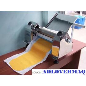 Maquina Manual Para Empanadas