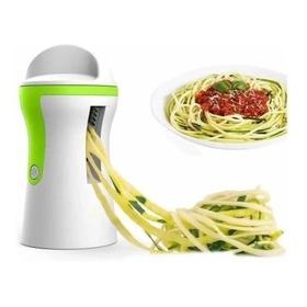 Maquina Manual Para Fazer Espaguete De Legumes Abobrinha