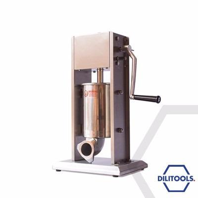 maquina manual para hacer churros rellenos 3 litros vertical