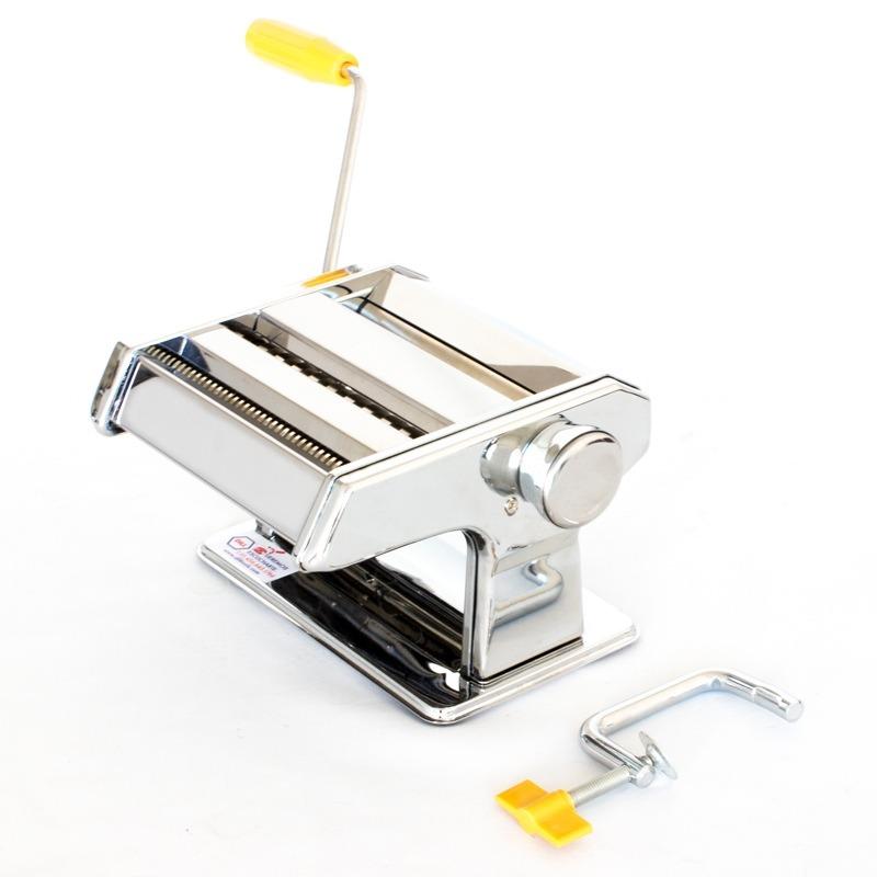 M quina manual para hacer pasta casera dilitools 624 - Maquina para hacer pastas caseras ...