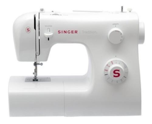 maquina mecanica singer 2250
