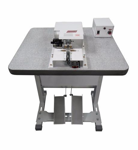 máquina mecânica de laço borboleta (fita 01-02)