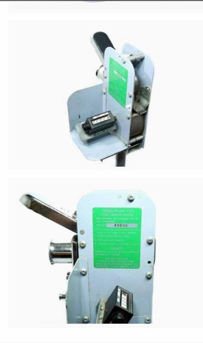 máquina medidora de cable