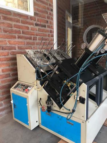 máquina molde para plato de cartón negociable