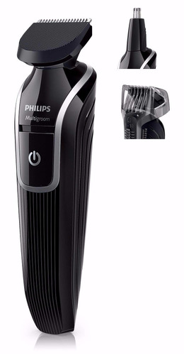 maquina motilar patillera barba nariz philips qg3320 lavable