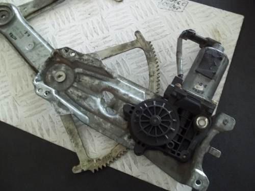 máquina motor vidro elétrico d. d. gm astra sedan original