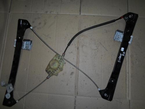 máquina motor vidro elétrico ford fusion 08 diant dir (028)