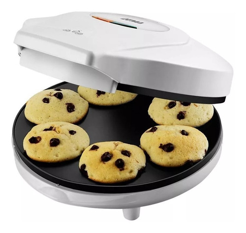 maquina muffins cupcakes atma cm8910e