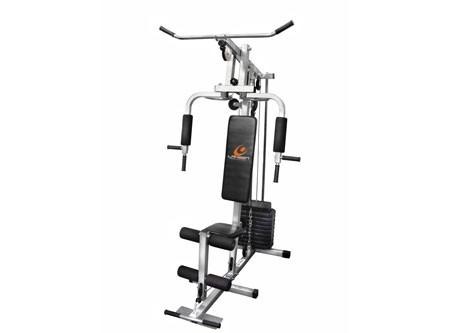 maquina multifuncional para ejercicio
